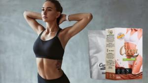 Cocoa Slim polvo, ingredientes, cómo tomarlo, como funciona, efectos secundarios