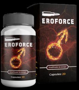EroForce cápsulas - opiniones, foro, precio, ingredientes, donde comprar, amazon, ebay - Chile