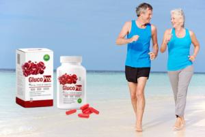 Gluco PRO cápsulas, ingredientes, cómo tomarlo, como funciona, efectos secundarios