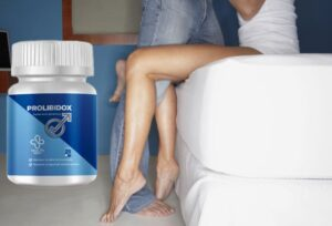 Prolibidox cápsulas, ingredientes, cómo tomarlo, como funciona, efectos secundarios