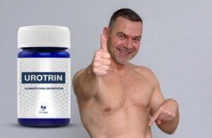Urotrin cápsulas, ingredientes, cómo tomarlo, como funciona, efectos secundarios